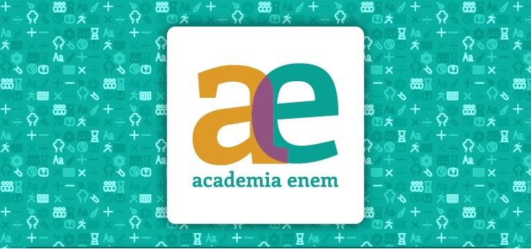 Banner da Academia Enem