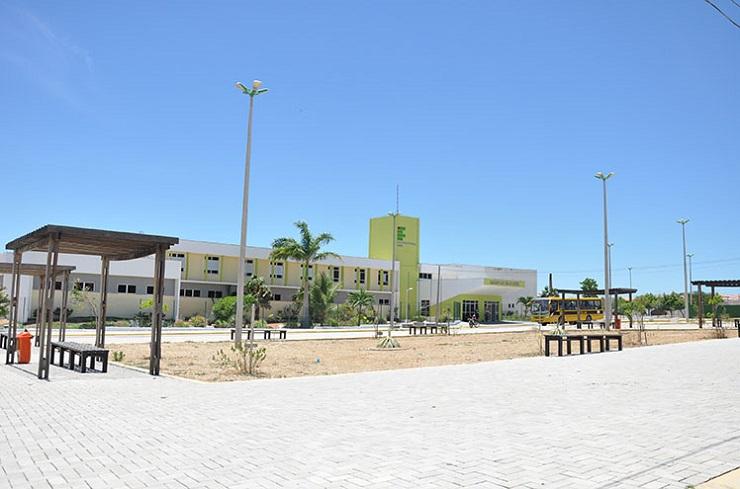 Campus do IFCE de Crateús