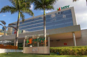 Fachada da MRV, local que proporciona ótima estrutura para MRV oferta 10 vagas para credenciamento de corretores de imóveis exercerem a função