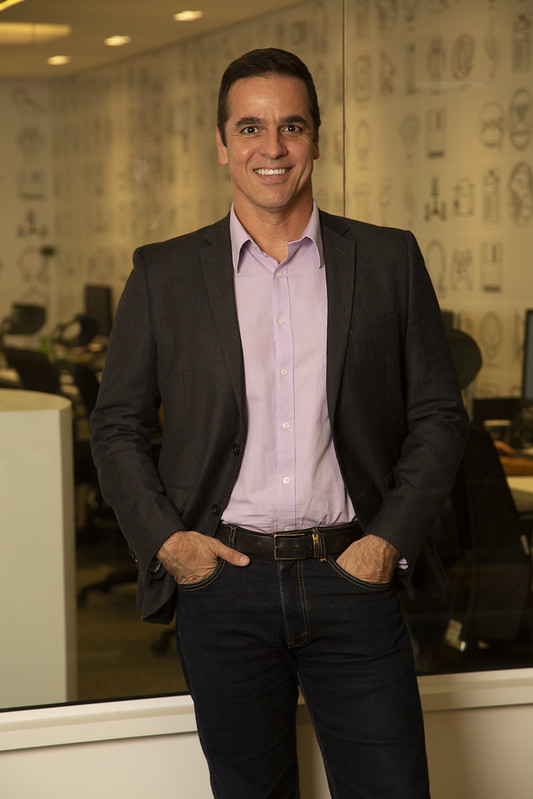 Jean Paul Vieira, diretor de Marketing e Produto na Senior, fala sobre como o Marketing disruptivo pode alavancar negócios