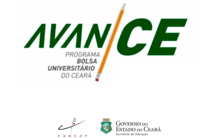 cartaz do programa avance