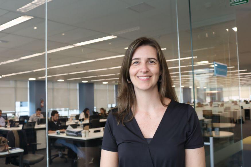 Daniela fala sobre quanto os critérios da ESG (Environmental, Social and Governance ou meio ambiente, social e governança) estão impactando nas empresas sob a ótica dos executivos e dos investidores